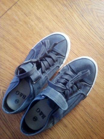 кроссовки-мокасины на мальчика