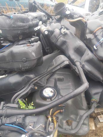 Zbiorniki samochodowe oddam zbiornik paliwa za darmo