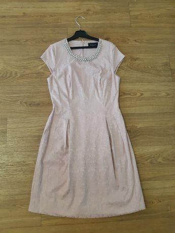 Нарядное , коктейльное платье мохито Mohito
