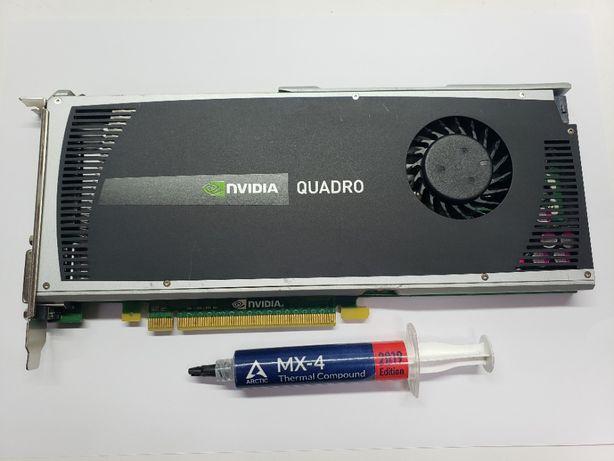 Видеокарта NVIDIA Qudro 4000 2GB GDDR5