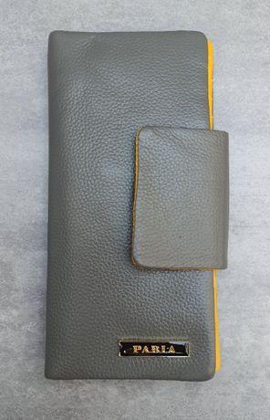 NOWY portfel damski PABIA (monnari)