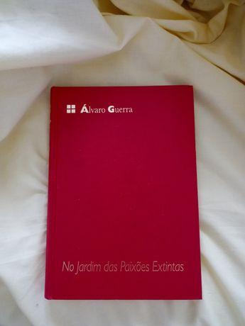 """Livro""""No Jardim das Paixões"""""""