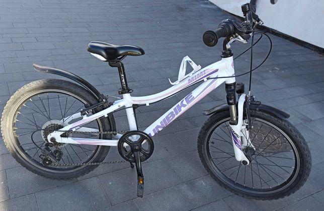 Rower Unibike mini 20