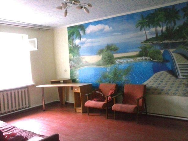 Трехкомнатная квартира в Ивановке