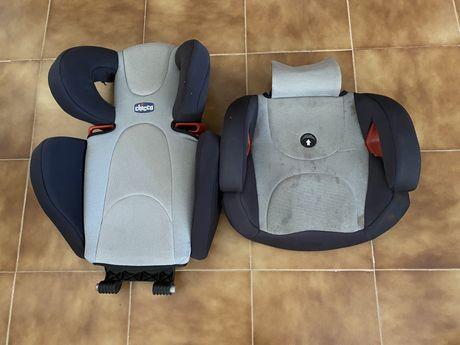 Chicco Cadeira criança carri