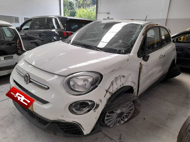 FIAT 500 X - SUV CROSS