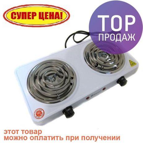 Новая электроплита плита спиральная 2000Вт А-Плюс электроплитка / печь