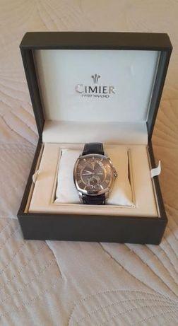 """Швейцарские мужские часы """"CIMIER"""" swiss made"""