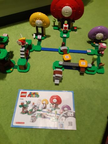 Lego Super Mario 71368