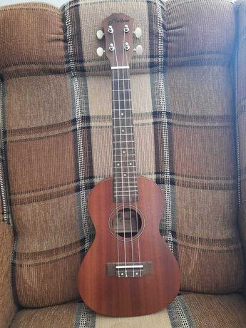 Doskonałe ukulele Mellow UK-3