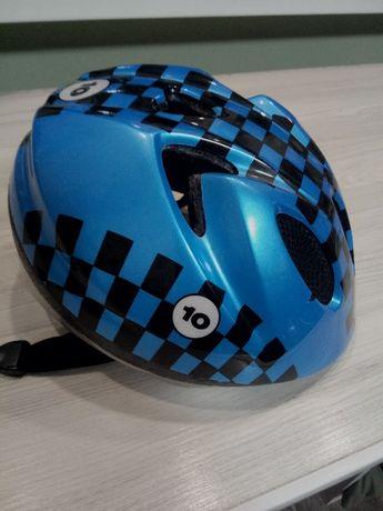 Шлем велосипедний