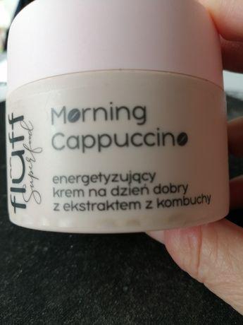 Krem fluff morning cappuccino 50 ml