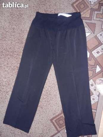 Spodnie ciążowe rozm.XL (42-44)