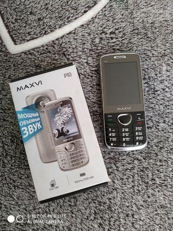 продам телефон maxvi p10