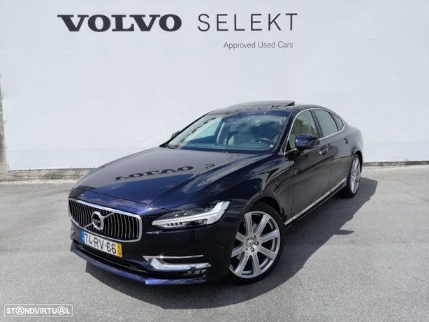 Volvo S90 2.0 D4 Inscription Geartronic
