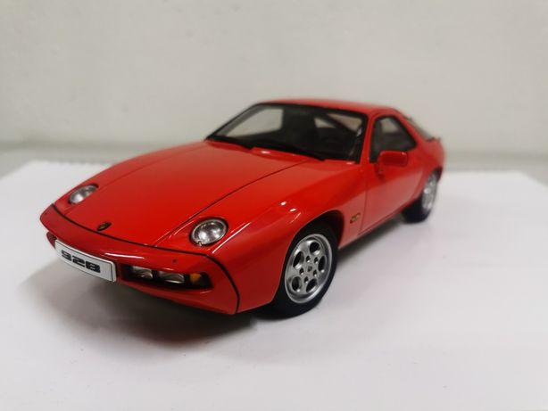 Auto art Porsche 928