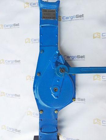 Домкрат ручной реечный механический железнодорожный 3, 5, 10,20т Склад