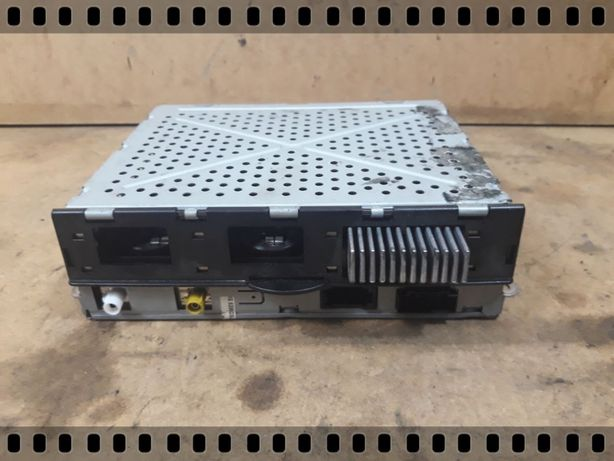 AUDI A8 D3 moduł tuner radia