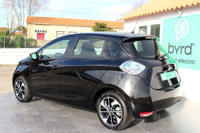 Renault Zoe Intens 40 Baterias Próprias
