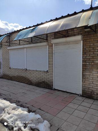 Продам павильон центр. рынок Стаханов