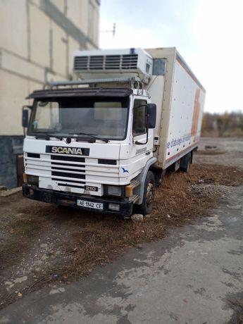 Продам Scania
