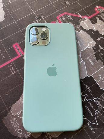 Чехол Iphone 12/12 Pro