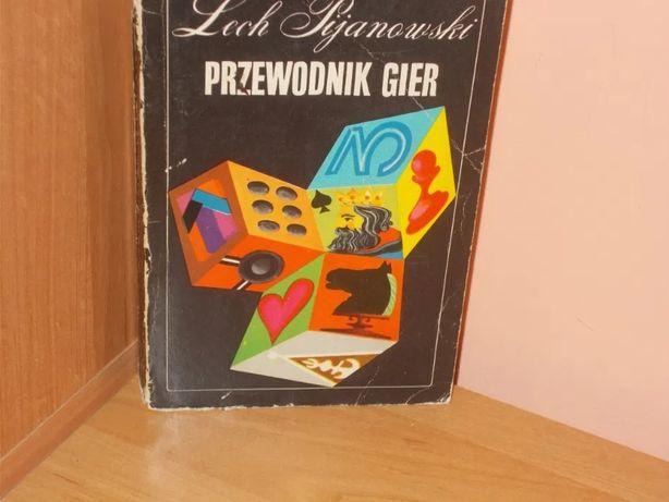 Przewodnik gier Lech Pijanowski