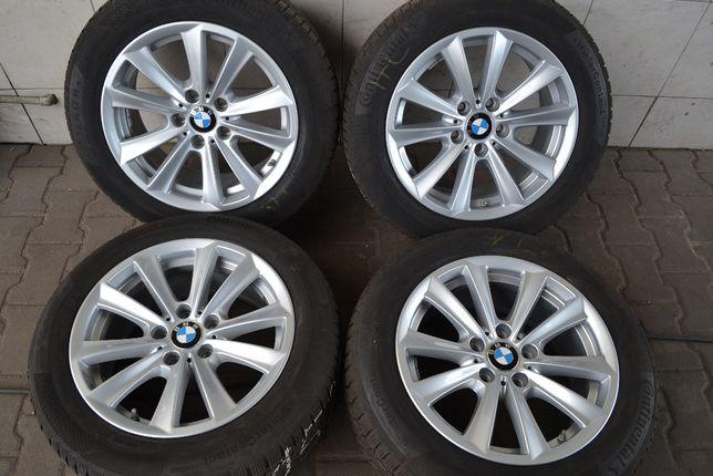 Koła Aluminiowe + czujniki BMW F10 F11 5x120 8J17 ET 30 nr. 1527