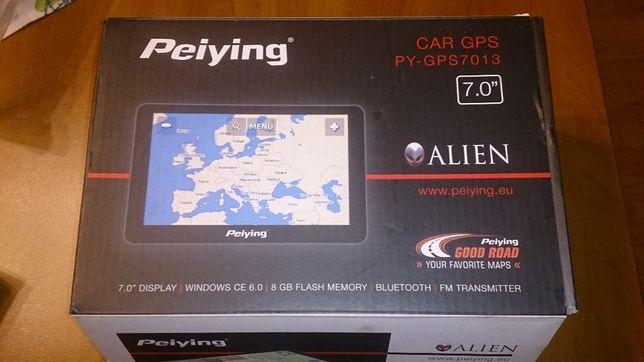 Nawigacja Peiying Alien PY-GPS7013