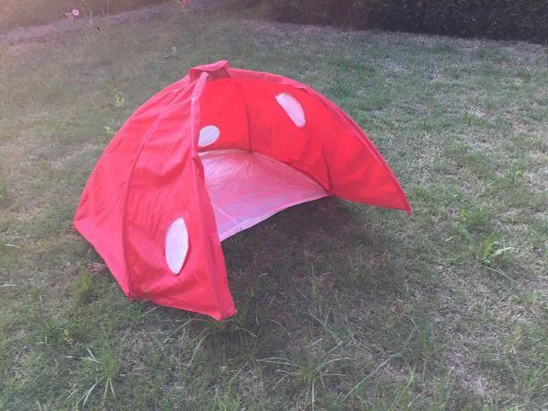 Namiot kryjówka iglo Korall Anemon IKEA