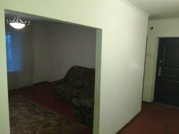 Здається 3-х кімнатна квартира,терміново