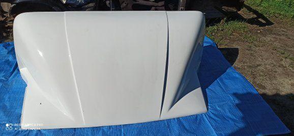 Спойлер Газель 68 см Новый с Усилениями вес 8 кг
