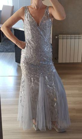 Sukienka roz M