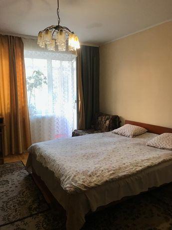 Здається в оренду 1 кімнатна квартира по вул. Хоткевича