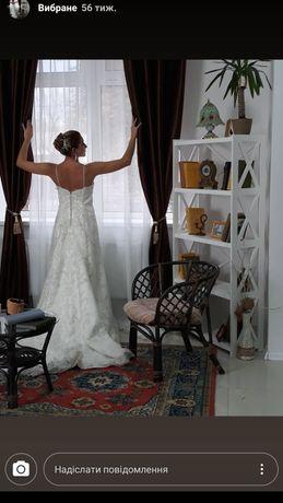Свадебное платье Casablanka, не венчанное в ЗАГС не одевалось. Торг!!!