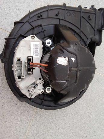 Motor Chaufagem BMW