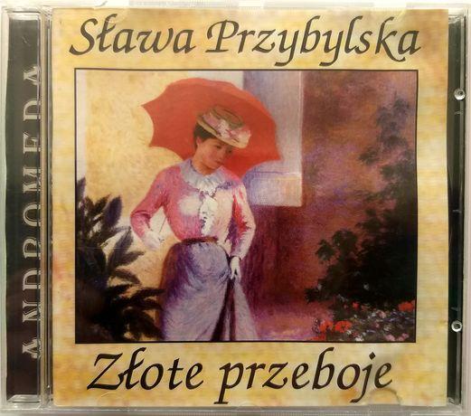 Sława Przybylska Złote Przeboje 1999r