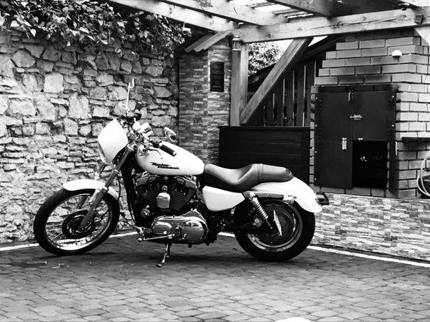 Harley-Davidson 1200XL