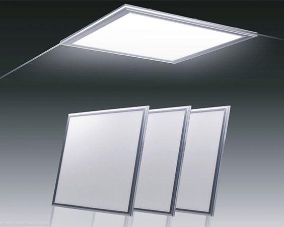 Светодиодные LED панели 595х595 с гарантией 2 года