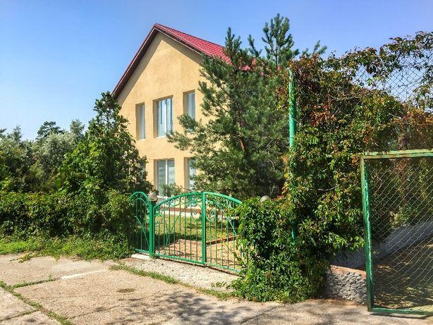 Дом у моря, коттедж, Николаевская обл, Березанский район, Коблево