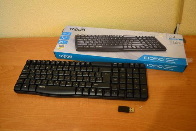 Беспроводная клавиатура Rapoo