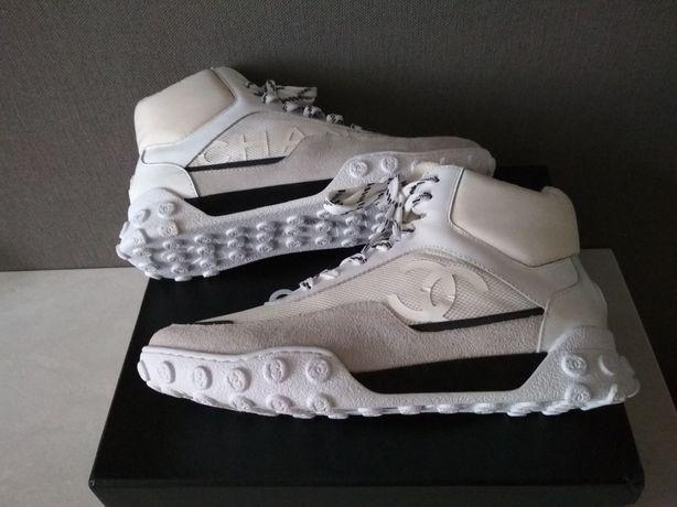 Кеды, кроссовки, ботинки shan*l,dior,d&g