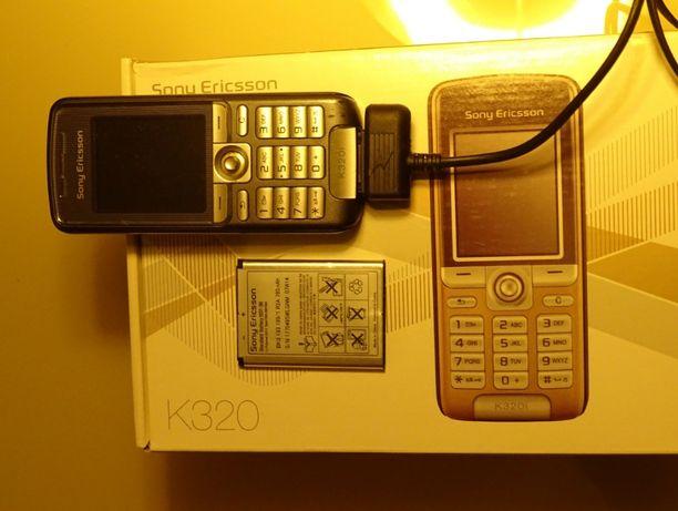 Telemóveis antigos - Bom estado, na caixa