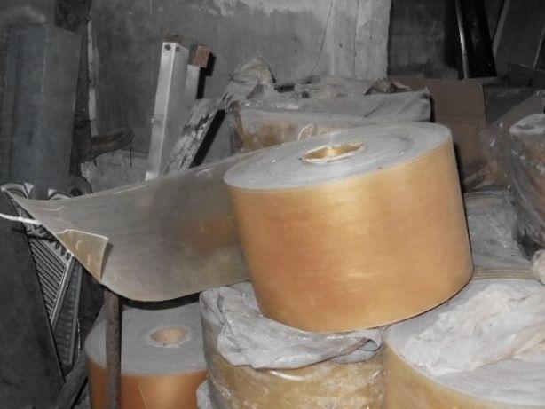 Лента ПВХ термоформовочная , для создания различных форм
