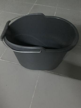 Sistema balde com mopa da Vileda
