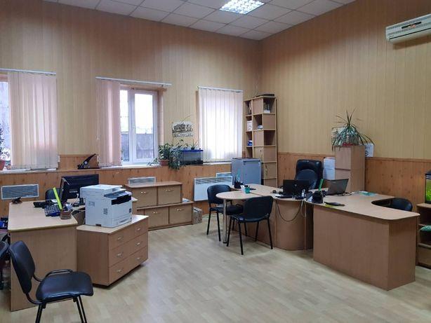 Продажа офисных помещений в районе ж/д вокзала Кривой Рог