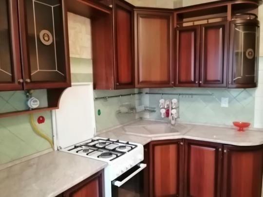 Сдам отличную квартиру в аренду на длительный срок от хозяина