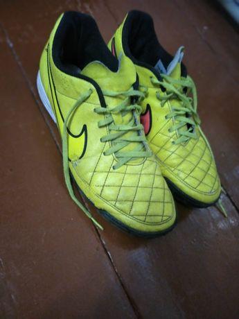 Бампи Nike Tiempo
