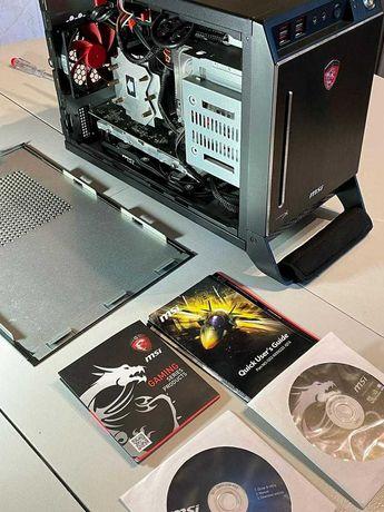 Computador fixo / torre