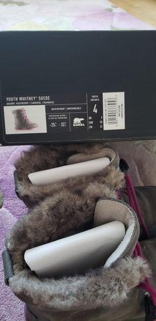 Зимове взуття оригінал Soreal